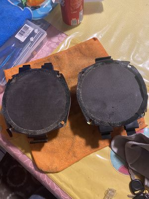 Door speakers for Sale in San Bernardino, CA