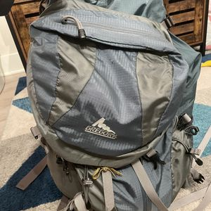 Women's Gregory backpacking pack for Sale in Washington, DC