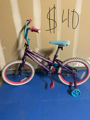 "Girls 16"" bike for Sale in Fresno, CA"
