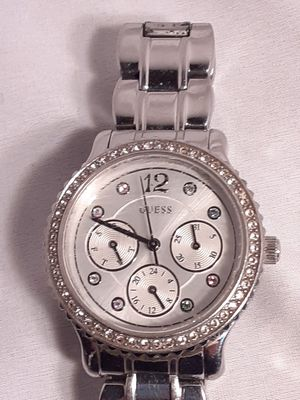 Very nice Guess womens watch for Sale in Chino, CA