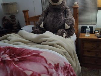 Big Stuffed Animal. Brand New for Sale in Sacramento,  CA
