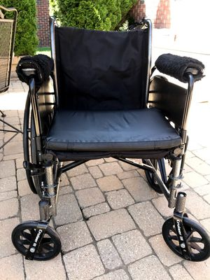 Drive wheel chair for Sale in Macomb, MI