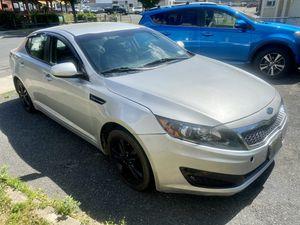 2011 Kia Optima 109K for Sale in Chicopee, MA