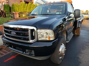 Ford f450 Diesel tow truck for Sale in Queens, NY