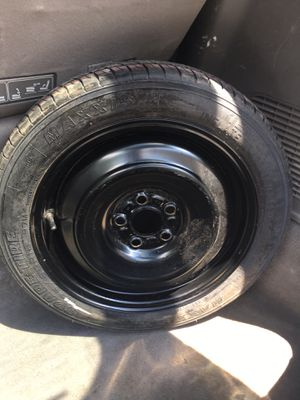 Spare tire for Cars,mini van and SUV for Sale in Atlanta, GA