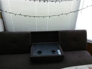 Futon couch for Sale in Detroit, MI