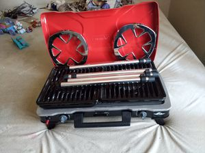 Colemen camping stove (new ) for Sale in Phoenix, AZ