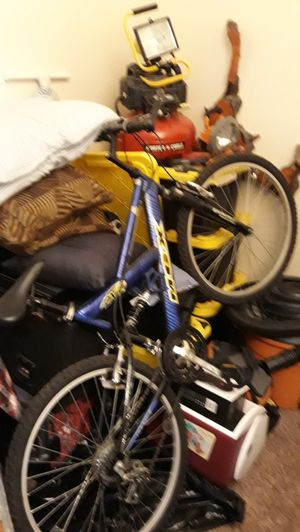 New bike cost 225 at Walmart, will sell today for 90 dollar's for Sale in Tacoma, WA
