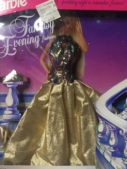 Barbie Fantasy Evening Fashion for Sale in Los Angeles,  CA