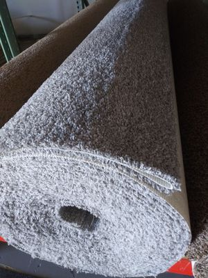 Grey clearance carpet for Sale in Victorville, CA