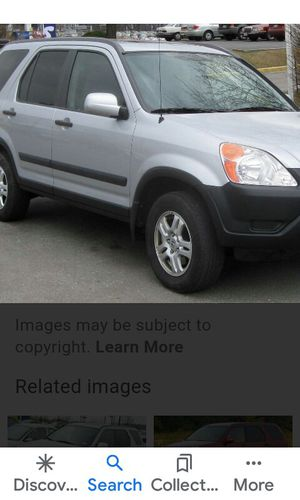 2004 honda crv for Sale in Northumberland, PA