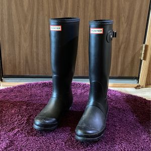 Hunter Boots for Sale in Fall City, WA