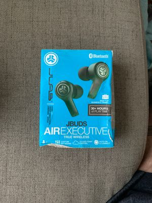 JLab Audio JBuds Air Executive for Sale in Downey, CA