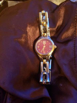 FSU Ladies Fossil Watch for Sale in Avon Park, FL