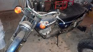 1975 Harley Davidson 250 AMF for Sale in Pamplin, VA