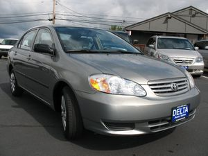 2004 Toyota Corolla for Sale in Milwaukie, OR