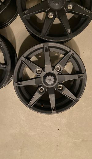 Polaris RZR wheels for Sale in Winchester, CA