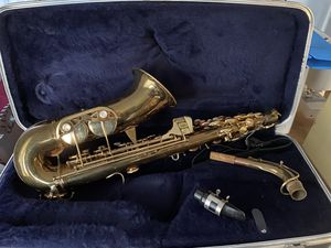 Saxophone for Sale in Redwood City, CA