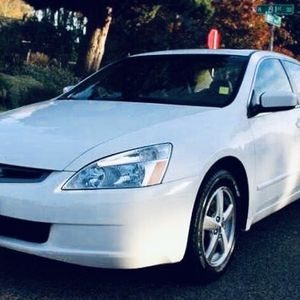 Good 2004 Honda Accord for Sale in Port St. Lucie, FL