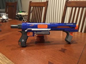 Nerf gun Rampage for Sale in Stockton, CA