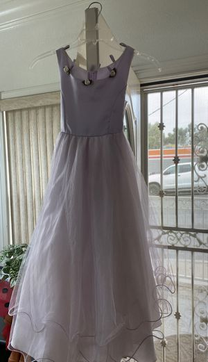 Girls size 6-8 dress for Sale in Los Angeles, CA