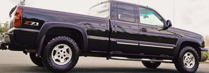 GAS SAVER CHEVROLET SILVERADO MODEL LT 1500 for Sale in Macon, GA