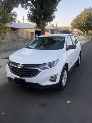 Chevy Equinox for Sale in Los Angeles, CA