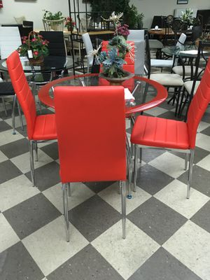 Dining table set new for Sale in Medley, FL