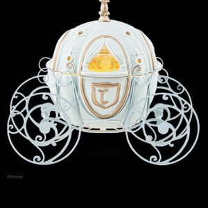 Disney's Cinderella Carriage Scentsy Warmer for Sale in Rancho Cucamonga, CA