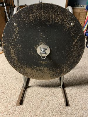 Speed Bag Platform and Mounting Bracket for Sale in Aliquippa, PA