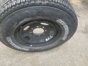 P275-70R18 Ford spare tire for Sale in Willow Spring, NC