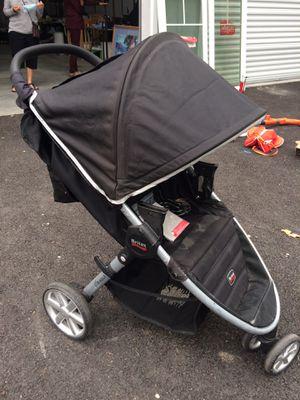 Britax B Agile Jogging Stroller for Sale in Fox Island, WA