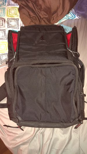 """""""Jordan 12s collectors pack"""" backpack for Sale in Kenmore, NY"""