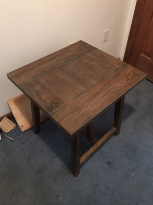 End table or side table for Sale in Lynn, MA