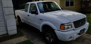 2003 ford ranger for Sale in Houston, TX