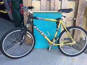 Trek 4500 mountain bike for Sale in Oceanside, CA