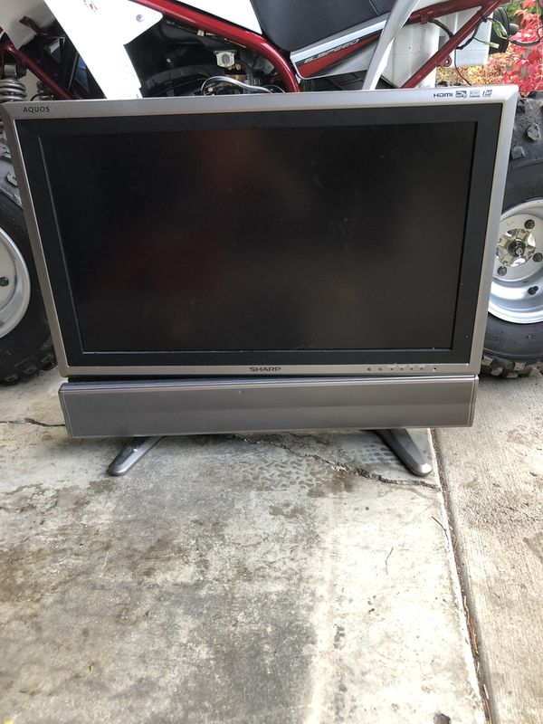 Free Sharp tv