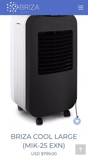Portable AC unit for Sale in League City, TX