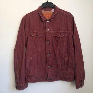 Vintage Levi's Denim Jacket (L) for Sale in San Francisco, CA
