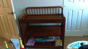 Changing table for Sale in Medina, OH