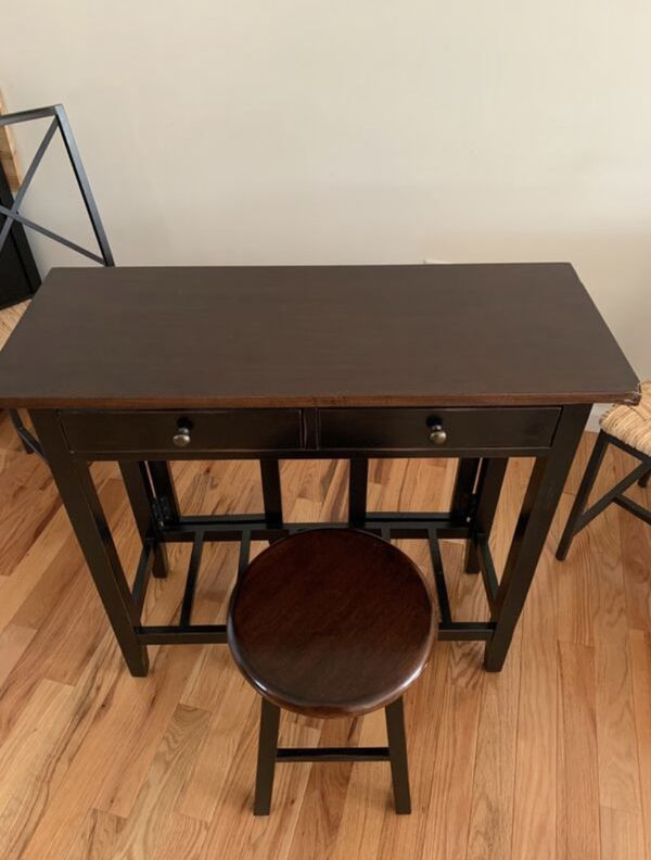Table Set/Desk Set/Breakfast Set