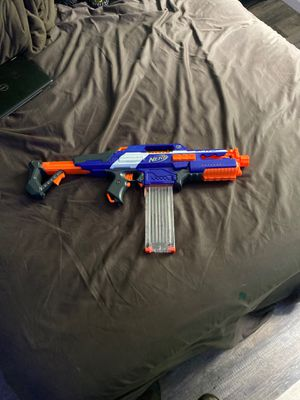 Nerf gun for Sale in Bloomington, IL