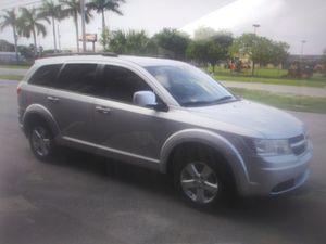 23// 2010 Dodge Journey SXT for Sale in Miami, FL