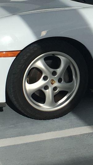 Porsche Wheels and Tires for Sale in Miami, FL