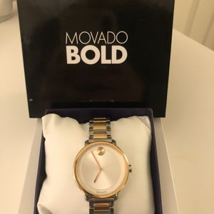 Movado Bold Shimmer Women's Watch for Sale in Beaverton, OR
