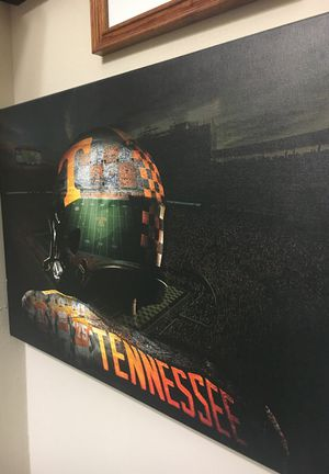 Vols Picture for Sale in Knoxville, TN