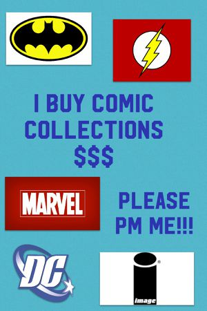 I buy comic collections for Sale in Davenport, FL