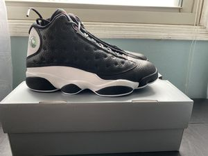 Nike Air Jordan 13 Reverse He Got Games DS size 9.5 Bred for Sale in San Leandro, CA