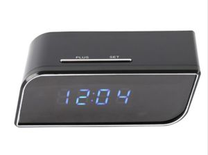 BRAND NEW Night Vision Clock Spy Camera WiFi Real Time Phone App for Sale in Falls Church, VA