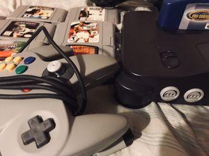 N64 for Sale in Coronado, CA